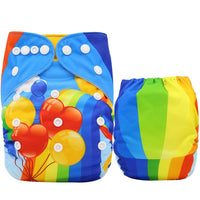 Reusable Nappies