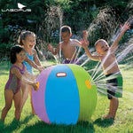Environmental Protection Outdoor Inflatable Water Toy