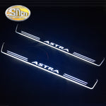 Waterproof Moving LED Door Sill Pathway Light For Astra G H J