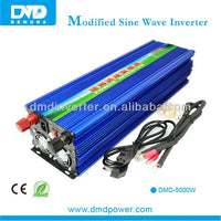 5000W /24V/ADMD-Modified Wave Inverter with charger