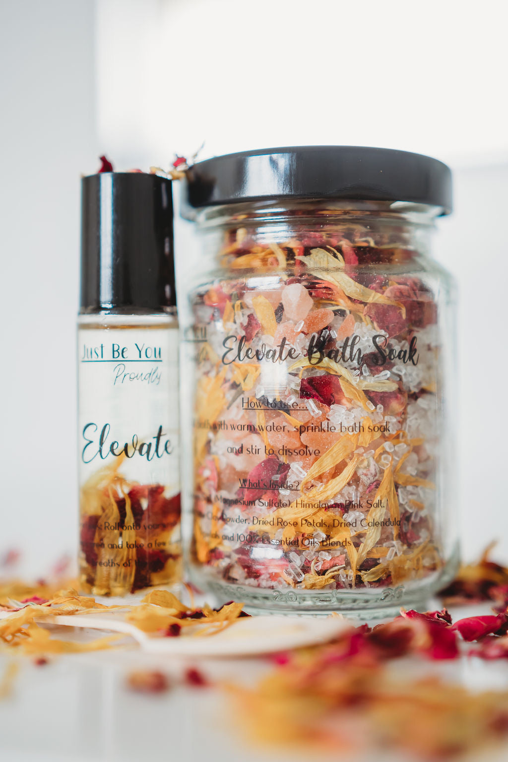 Elevate Bath Soak