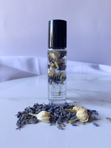 Self Love Oil Blend
