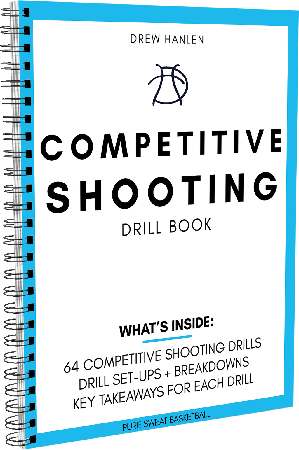 Competitive Shooting Drill Book
