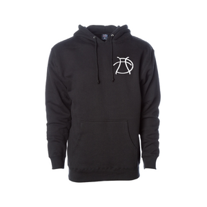 The Simple Logo Hoodie