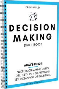 Decision Making Drill Book