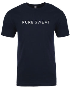 The Classic Pure Sweat Title T-Shirt