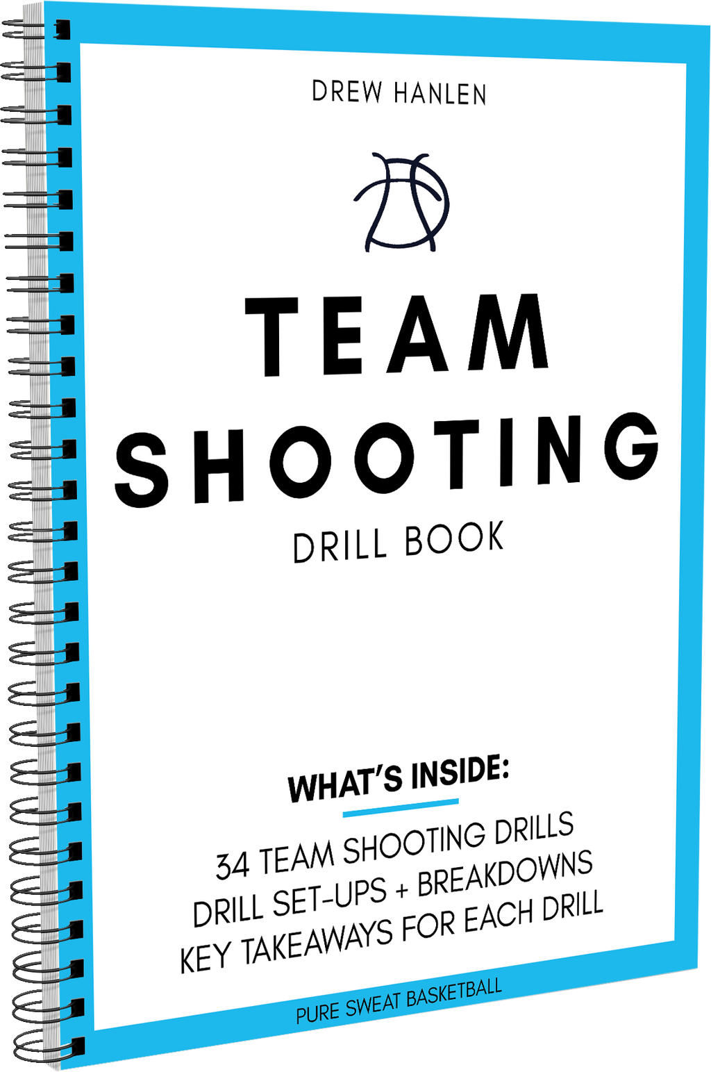 Team Shooting Drill Book