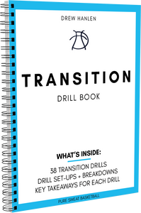 Transition Drill Book