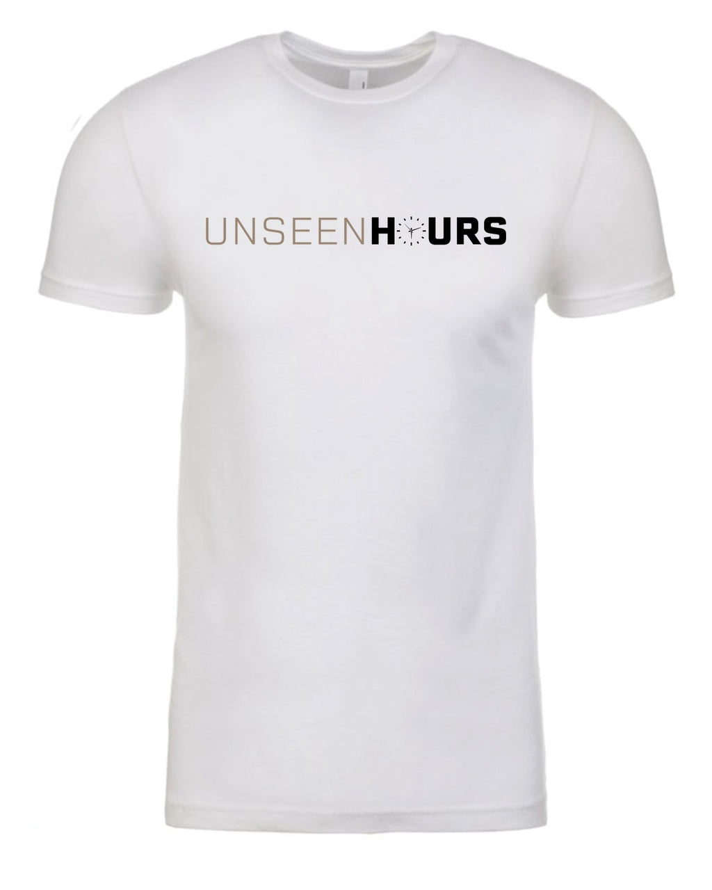 The Classic Unseen Hours T-Shirt