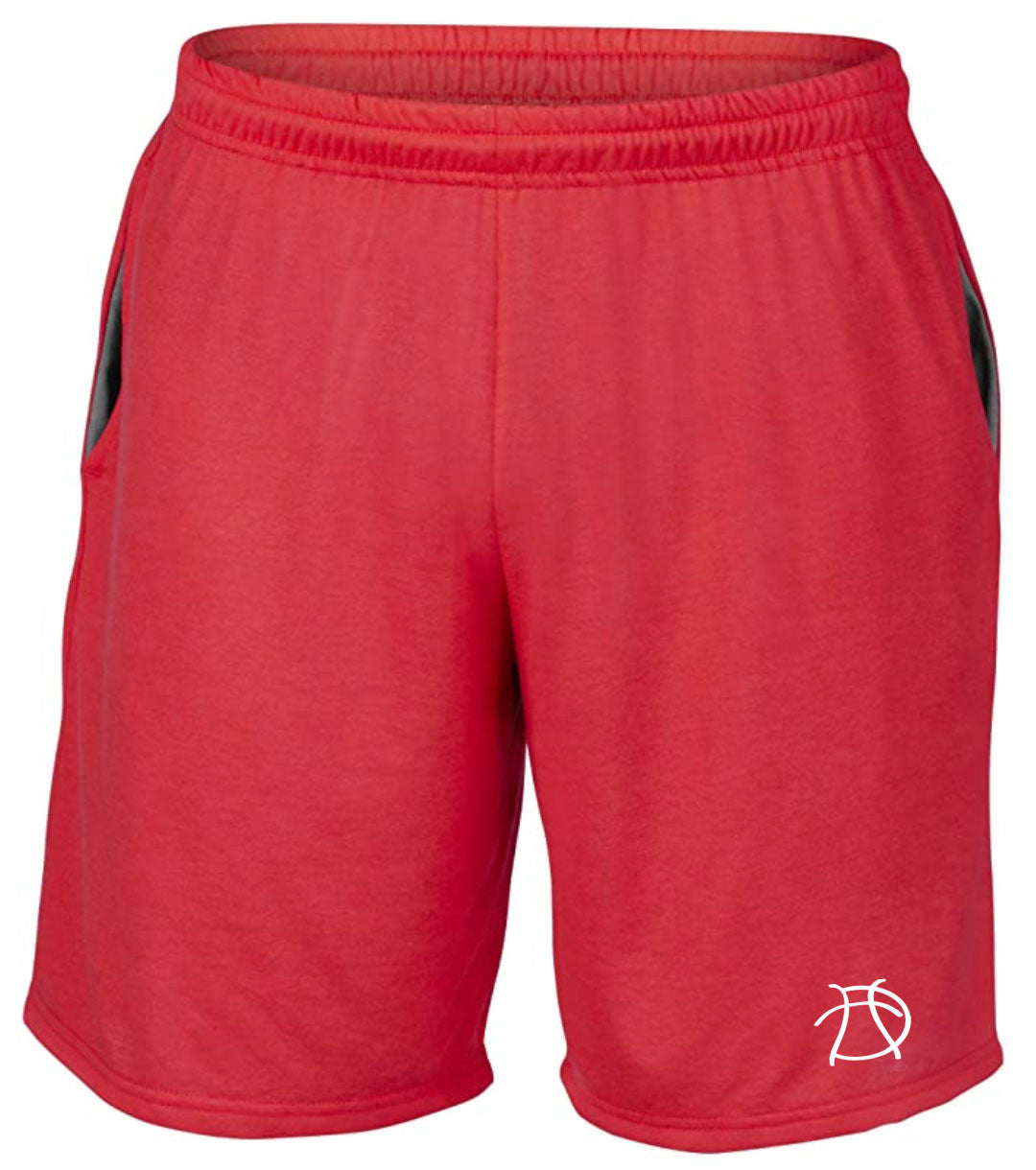 The Simple Logo Short w/ Pockets