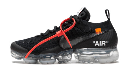 Nike Vapormax FK Black - Swithings