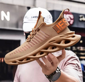Lies Blade Sneakers - Swithings