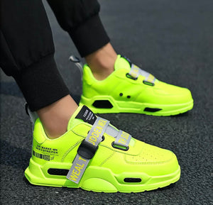Yellow Wannabe Forces - Swithings