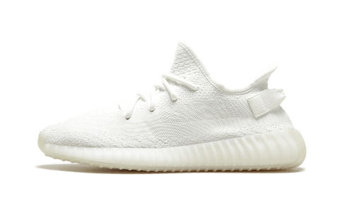 Adidas Yeezy Boost 350 V2 Triple White - Swithings
