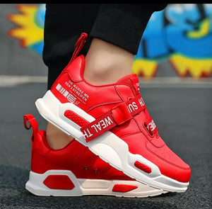Red Wannabe Forces - Swithings