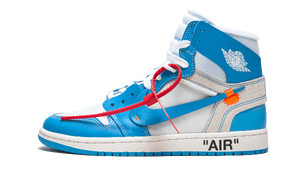 Air Jordan 1 x Off-White NRG - Swithings