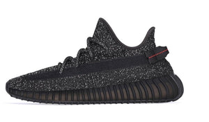 Adidas Yeezy Boost 350 V2 Black Static REFLECTIVE - Swithings