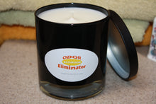 Load image into Gallery viewer, odor exterminator candle jar