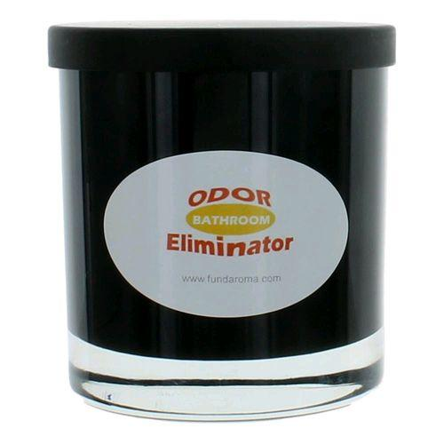 Odor Eliminator Candles- Bathroom Odor Eliminator Candle Jar - Fundaroma Candle