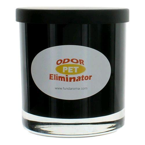 Odor Eliminator Candles- Pet Odor Eliminator Candle Jar - Fundaroma Candle