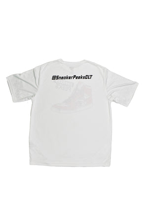 SneakerPeeks TEAM Shirt - White