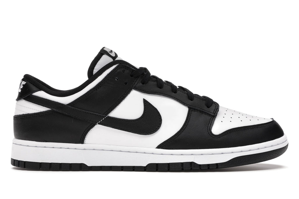 Nike Dunk Low Retro White Black