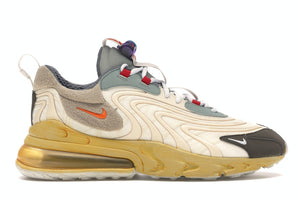 Nike Air Max 270 React ENG Travis Scott Cactus Trails