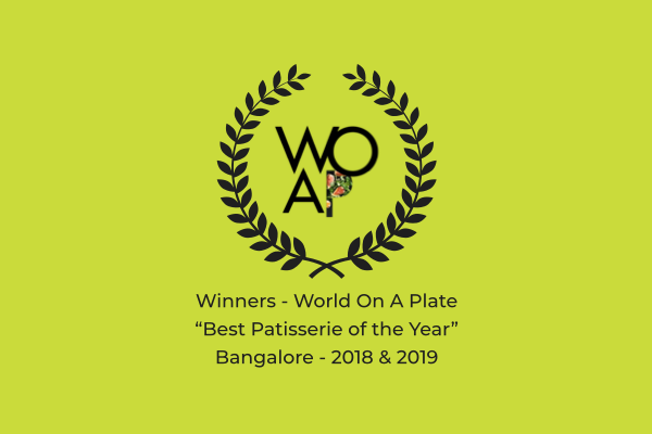 World On A Plate Award