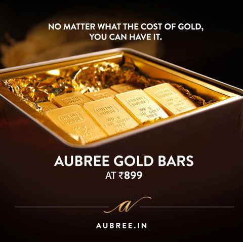 Gold Bar - Chocolates