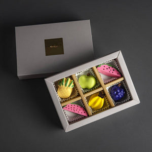 Fruit Chocolate Box - Kids Special