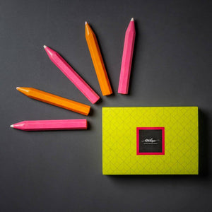 Crayons Crafted Chocolate Box - Kids Special