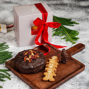 New Year & Christmas Hamper