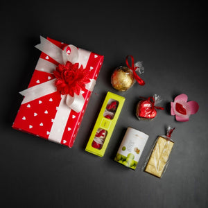 Feelings of Love Hamper