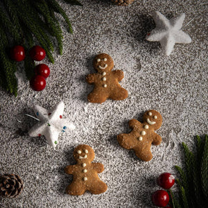 Gingerman Cookies (Pack of 8)
