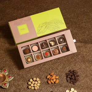 Belgian Praline Collection