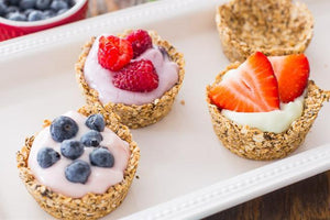 Healthy and Easy Snacks for Your Health and Fitness Goals