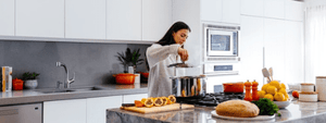 5 Must-have Small Kitchen Appliances for your Kitchen