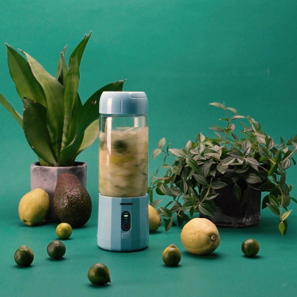 Portable Personal Smoothie Blender BL015