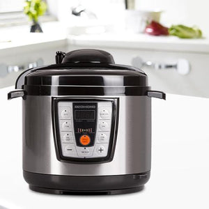 RMC-PM4506A Electric Pressure Multi Cooker