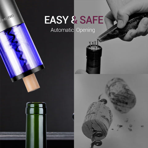 WO004 Electric Wine Opener