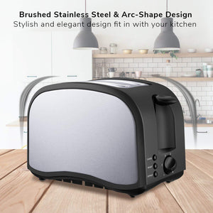 ST001 2-Slice Compact Toaster