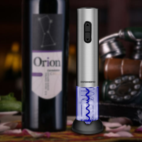 WO002 Electric Chargeable Bottle Opener