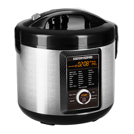 RMC-M23A Programmable Multi-Function Cooker