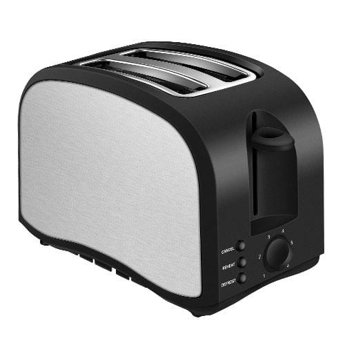 ST001 2-Slice Compact Exterior Toaster