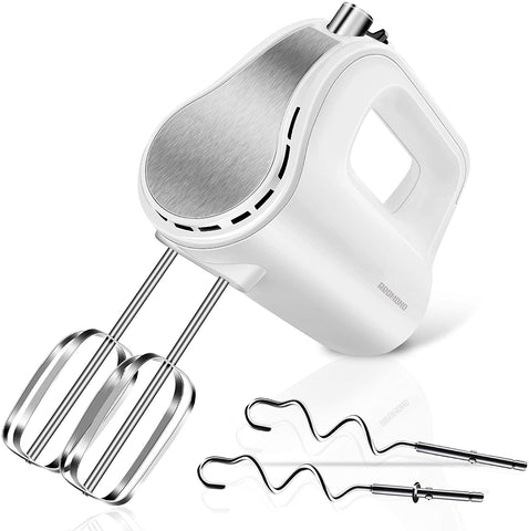 5-Speed Electric Hand Mixer HM013