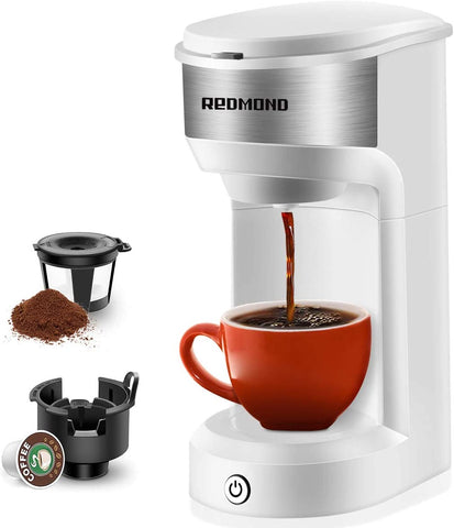 Coffee Maker Single Serve CM001