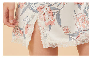 Sweet Floral Slips