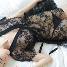 Load image into Gallery viewer, V Lace Babydoll