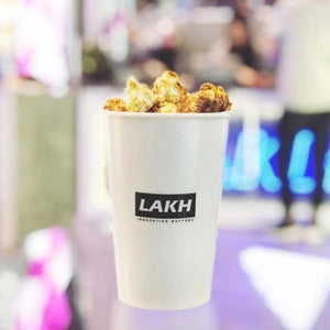 LAKH SUPPLY POP UP STORE