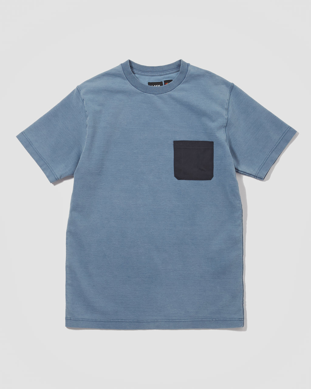 Indigo Tee - Light Blue